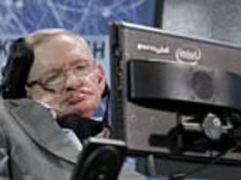 stephen hawking says millions in danger as a result of the obesity epidemic