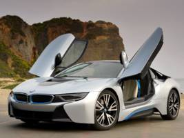 BMW plans to spend up to £427 million on new car technologies