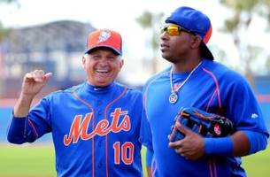 Mets Twitter reacts to Yoenis Cespedes' reported return