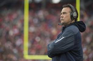 Jeff Fisher Comments on Los Angeles Rams' Eric Dickerson Ban