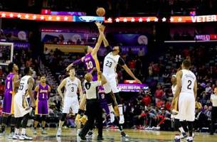 Game Preview: New Orleans Pelicans look for revenge against Los Angeles Lakers