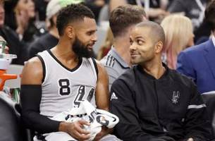 San Antonio Spurs roll up another undefeated week