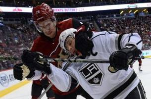 Arizona Coyotes Will Have Instant Rival In Vegas Golden Knights