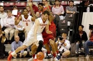 Alabama Basketball Preview: Charleston Southern