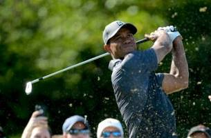 Tiger Woods Inks Deal with Monster in Advance of World Challenge