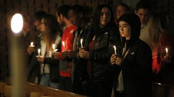 Islamic State group claims Ohio State University rampage
