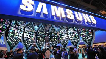 samsung electronics considers splitting firm in two