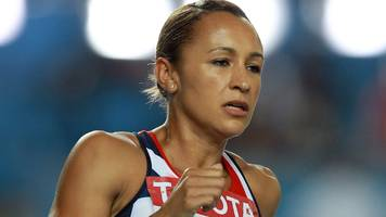 jessica ennis-hill set to get 2011 worlds gold after chernova results annulled