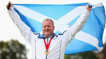 world bowls championships: scots a target after commonwealth success