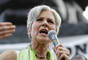 Jill Stein Delivers $3.5MM For Wisconsin Recount