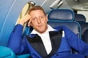 Playboy Lapo Elkann Arrested For Allegedly Faking His Own Kidnapping In Kips Bay 'During Two-Day Bender'