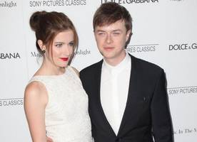 Dane DeHaan and Wife Anna Wood Expecting Their First Child