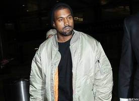 Kanye West Remains Hospitalized and Undiagnosed as He Battles 'Paranoia' From Kim's Paris Robbery