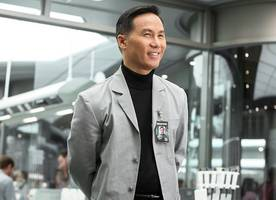 'Jurassic World 2' to Bring Back B.D. Wong as Dr. Henry Wu