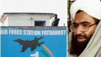 nia to file charge sheet against masood azhar & 3 others in pathankot terror attack