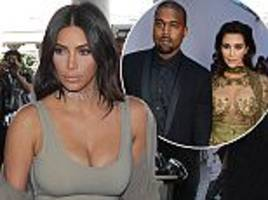Keeping Up With the Kardashians production 'shuts down' following Kanye West hospitalisation