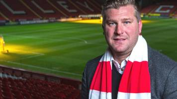 Karl Robinson: Charlton Athletic boss aims to learn more about fan protests