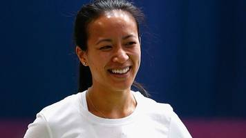 Anne Keothavong named Great Britain Fed Cup captain & senior women's coach