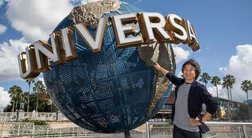 Nintendo Worlds Coming to Universal Studios Parks