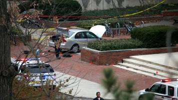 ISIS Calls Ohio State Attacker A 'Soldier Of The Islamic State'