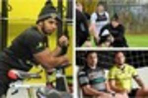 Hull FC 'done' with recruitment but is that the right call?