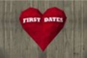 How to apply for Channel 4 hit TV series First Dates