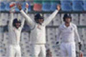defeat for england as injury to haseeb hameed adds to captain...