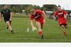 Exeter pose the biggest threat to Hartpury University Centre's...