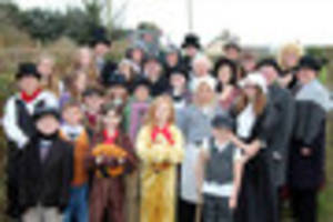a christmas carol promises to be a festive treat for all...