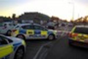Man injured as collision blocks busy main road in Cleethorpes
