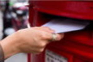 Post Office strike this weekend to disrupt Christmas mail