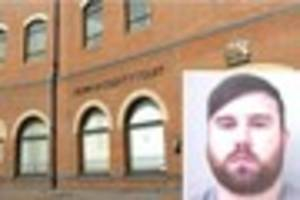 Scunthorpe man imported drugs from Pakistan and sold 'steroids'...