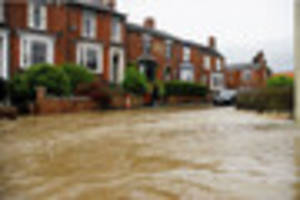 £6m flood scheme is now protecting homes in lincolnshire...