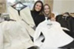 Brentwood boutique Margie & Doll to open with 'high-end'...
