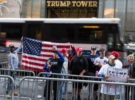 Trump Proposes Jail, Lose Citizenship For Burning Flag (Video)