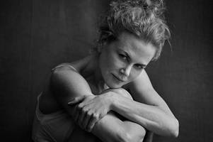pirelli 2017: hollywood stars pose for the limited edition calendar