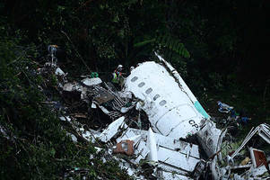 Colombia Plane Crash: 75 killed, 6 survivors rescued from rubbles