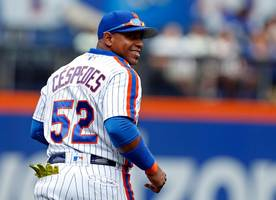 MLB News: New York Mets' Yoenis Cespedes heading to Los Angeles Angels of Anaheim to join Mike Trout?