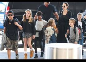 Brangelina Divorce: Brad Pitt clamouring for a family reunion; Angelina Jolie secretly cheated on 'Allied' actor?