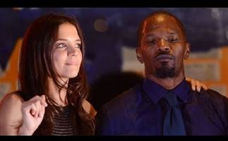 Katie Holmes, Jamie Foxx rekindling romance amid actor's womanizing issues; Tom Cruise reason of couple's short breakup?