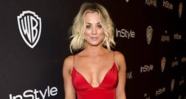 Kaley Cuoco Turns 31: Photos of the Actress on Her Birthday