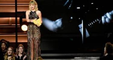 Taylor Swift to Showcase Never Before Seen Videos on AT&T's DirecTV Now Streaming Service