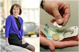 how a lower than expected national living wage could leave wales £16m worse off