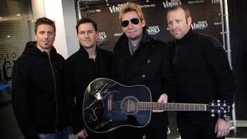 'nickelback punishment' for drink drivers