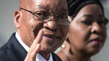 south africa's jacob zuma survives bid to oust him