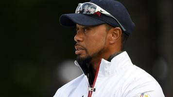 Tiger Woods entering 'phase two' on PGA Tour return at Hero World Challenge