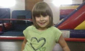 Man Charged in Death of 8-Year-Old Illinois Girl