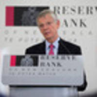 Housing market and farm debt still a risk to financial systems, Reserve Bank says