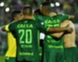 FIFA 17 players can pay tribute to Chapecoense with Ultimate Team kit