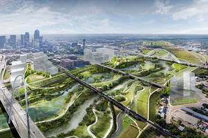 ambitious nature project may make dallas one of america's greenest cities
